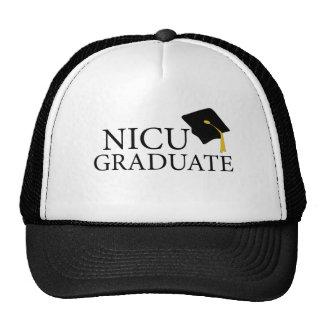 NICU Graduate Trucker Hat