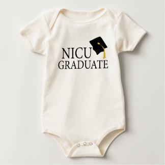 NICU Graduate Romper