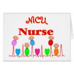 NICU Nurse--Adorable Baby Graphics Card
