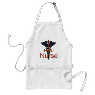 NICU Nurse Adult Apron