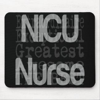 NICU Nurse Extraordinaire Mouse Pad