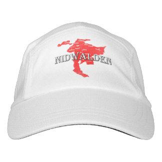 Nidwald Headsweats Hat
