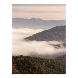 Niebla apalache postal