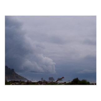Niebla de LaPush Postales