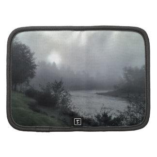 Niebla en el río de Quillayute Organizador