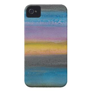 Niebla I del enebro iPhone 4 Case-Mate Coberturas