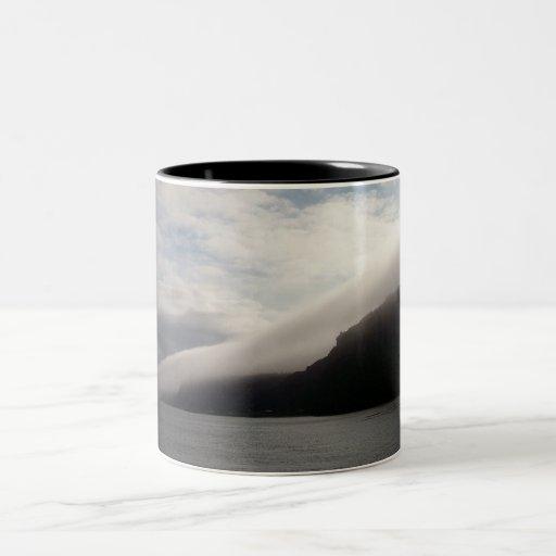 Niebla Rolls en la taza 2