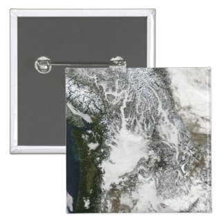 Niebla y nieve en el noroeste pacífico (col verdad pin
