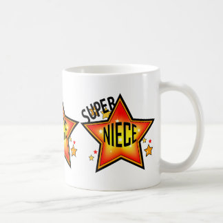 Niece Super Star Mug