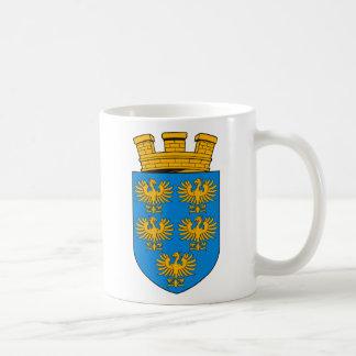 Nieder Osterreich Coat of Arms Mug