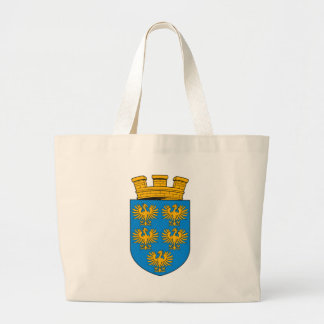 Nieder Osterreich Coat of Arms Tote Bag