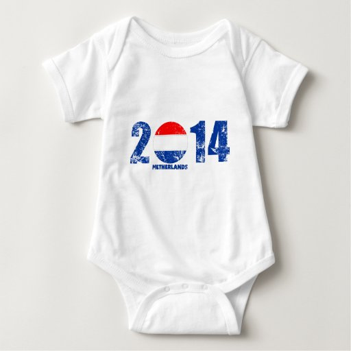 niederlande_2014.png baby bodysuit
