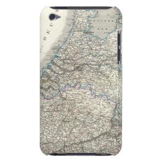 Niederlande, Belgien - Netherlands, Belgium Case-Mate iPod Touch Case