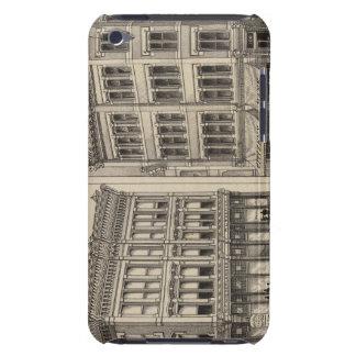 Niederlander and Citizens Bank, Wichita, Kansas iPod Touch Case
