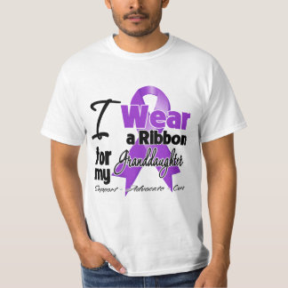 Nieta - cinta del cáncer pancreático camisas