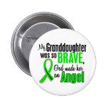 Nieta del linfoma de Non-Hodgkins del ángel 1 Pin