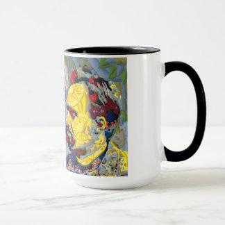 Nietszche Mug