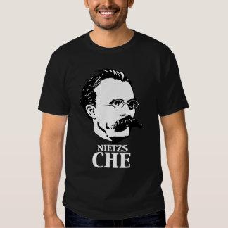 Nietzs-Che Camisas