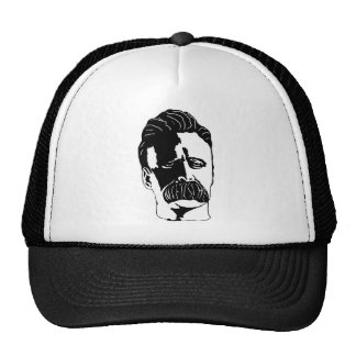 Nietzsche1.2n Gorro De Camionero