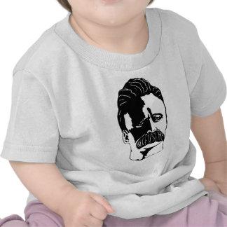 Nietzsche1.2n Tee Shirt