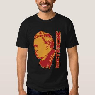 Nietzsche2 T Shirt