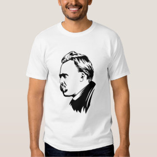 Nietzsche5 Shirt