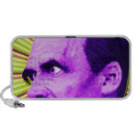 Nietzsche Burst! Yellow & Purple & Bursty! PC Speakers