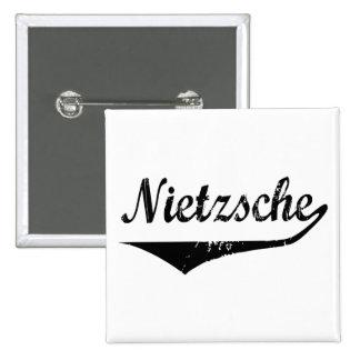 Nietzsche Button