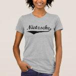 Nietzsche Camiseta