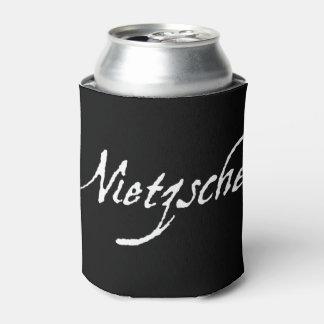 """""""NIETZSCHE"""" CAN COOLER"""