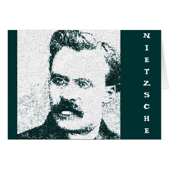 Nietzsche Card