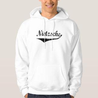 Nietzsche Hoodie