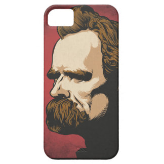 Nietzsche iPhone Case