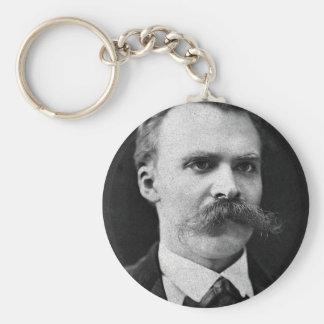 Nietzsche Keychains