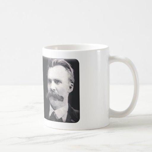 Nietzsche: Love Mug