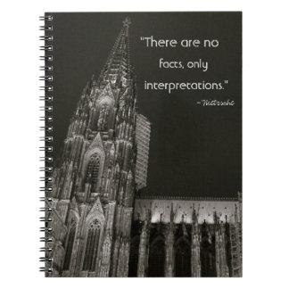 Nietzsche Notebook