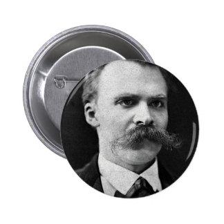 Nietzsche Pin