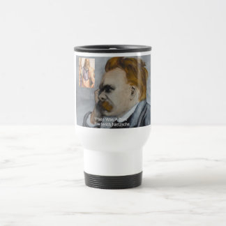 "Nietzsche ""Plato=Bore"" Quote Gifts Tees Mugs Etc Mugs"