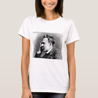 "Nietzsche ""Pride Vs Memory"" Wisdom Quote Gifts/Tee T-Shirt"