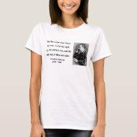 Women's T-Shirts            <