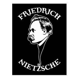 Nietzsche - SV Postal