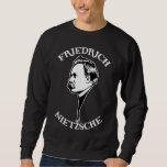 Nietzsche - SV Pulóvers Sudaderas