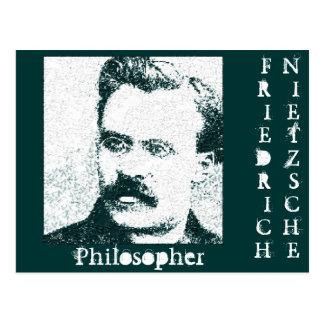 Nietzsche Tarjetas Postales