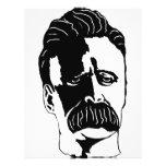 Nietzsche Tarjetón