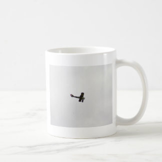 Nieuport 28 Model In Flight Coffee Mug