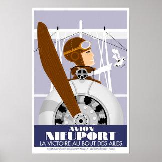 Nieuport 5250 3500 posters