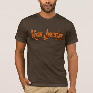 Nieuw Amsterdam ( New Amsterdam ) NYC shirt