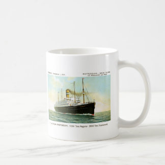 Nieuw Amsterdam of 1906 Coffee Mug