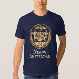 Nieuw Amsterdam Playera