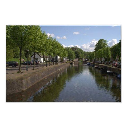 The port of Naarden